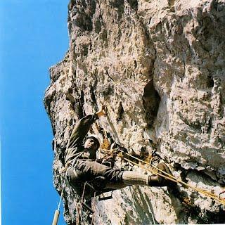 arrampicata ferrata roccia falesia